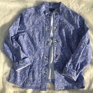 Analogy Summer Jacket